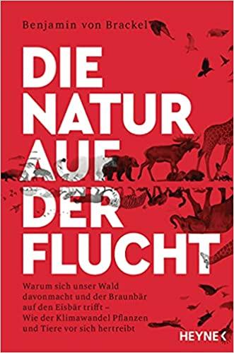 Natur-Flucht